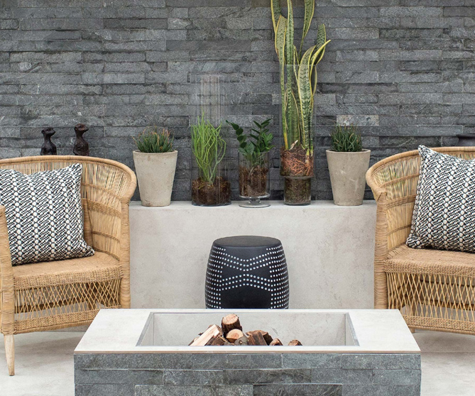 Tile Africa natural stone Tiles Image