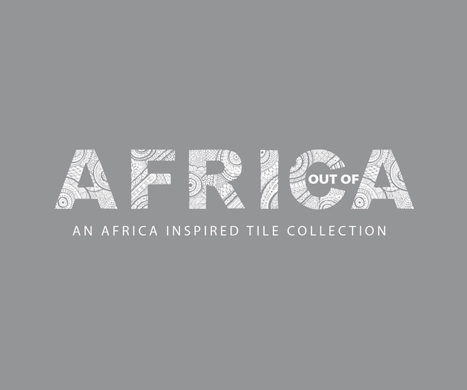 Tile Africa out of africa Tiles Image